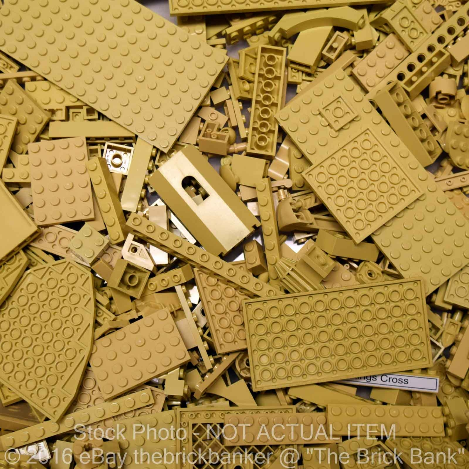 LEGO Light Gray  1//4 lb Bulk Lot of Bricks Plates Specialty Parts Pieces Pounds