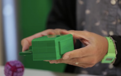 Make Your Own LEGO Puzzle